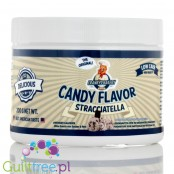 Franky's Bakery Candy Flavor Powdered Food Flavoring, Stracciatella