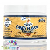 Franky's Bakery Candy Flavor Powdered Food Flavoring, Tiramisu