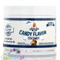 Franky's Bakery Candy Flavor Powdered Food Flavoring, Coconut
