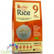 Better than Rice 9cal