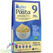 Better than Spaghetti 9cal