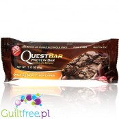 Quest Chocolate Brownie