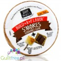 Project 7 Build-a-Flavor - S'mores sugar free chewing gum