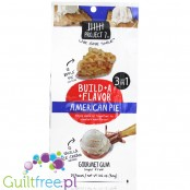 Project 7 Build-a-Flavor - American Pie Sugar free chewing gum