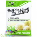 Whey Vanilla Ice Cream 100% premium whey protein blend