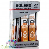 BOLERO STICKS Instant Drink / MANGO
