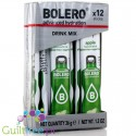 Bolero Sticks Stevia Apple, instant drink, 12 sachets