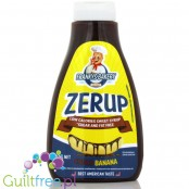 Zerup Franky's Bakery 425ml Chocolate Banana