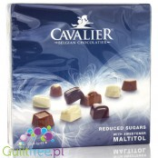Cavalier Belgian Chocolatier no sugar added
