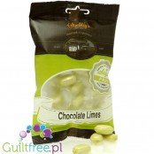 Stockleys Sugar Free Chocolate Limes
