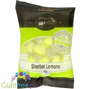 Stockleys Sugar Free Sherbet Lemons