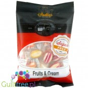 Stockleys Sugar Free Fruits & Cream