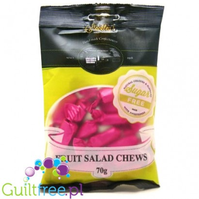 Stockleys Sugar Free Fruit Salad Chews