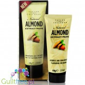 Taylor & Colledge Almond Extract Paste 40G