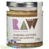 Raw Health Organic Almond Butter