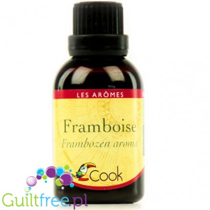 Cook Framboise Aroma