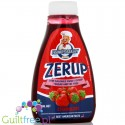 Franky's Bakery Zerup Strawberry