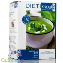 Dieti Meal high protein pea cream