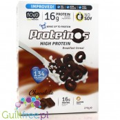 Novo Foods Proteinos Chocolate