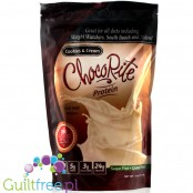 Healthsmart Foods, Inc., ChocoRite Protein, Cookies & Cream