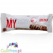 ProSupps MyBar Ice Cream Crunch Protein Bar