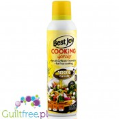Best Joy Canola COOKING SPRAY for frying