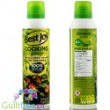Best Joy cooking spray 100% olive oil, oliwa extra virgin do smażenia zero kalorii