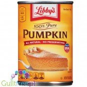 Libby's Canned Pumpkin Filling - 100% pure pumpkin