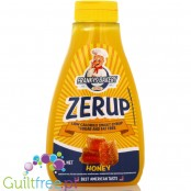 ZerUP Frankys Bakery 425ml Honey