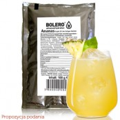 Bolero Drink Instant Fruit Flavored Drink with sweeteners Pineapple