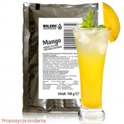 Bolero Drink Instant Fruit Flavored Drink with sweeteners Mango