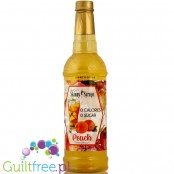 Skinny Syrups Brzoskwinia - syrop 0kcal