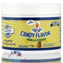 Franky's Bakery Candy Flavor Powdered Food Flavoring, Vanilla Cookies