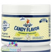 Franky's Bakery Candy Flavor Powdered Food Flavoring, Marshmallow & White Choco