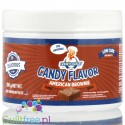 Franky's Bakery Candy Flavor Powdered Food Flavoring, American Brownie - powdered food flavor chocolate cake