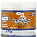 Franky's Bakery Candy Flavor Powdered Food Flavoring, Nougat Creme - powdered food aroma nougat, without sugar