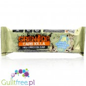 Grenade Carb Killa White Chocolate Cookie Flavor