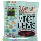 Free From Fellows Midget Gems