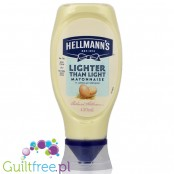 Hellmann's Lighter than Light majonez niskotłuszczowy 11kcal