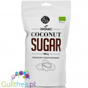 Diet Food organic coconut sugar