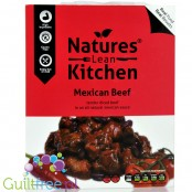 Natures Lean Kitchen Mexican Beef