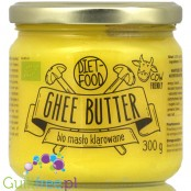 Diet Food bio ghee clarified butter