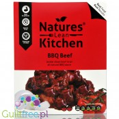 Natures Lean Kitchen BBQ Beef