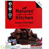 Natures Lean Kitchen Sweet Chilli Beef