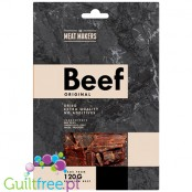 The Meat Makers, dried Beef Original