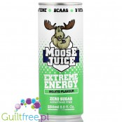 Muscle Moose Juice Extreme Energy Mojito Zero Sugar