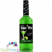 Skinny Mixes Appletini mix do drinków 0kcal