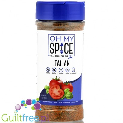 Oh My Spice Seasoning Italian