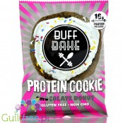 Buff Bake Protein Cookie Chocolate Donut