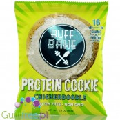 Buff Bake Protein Cookie, Snickerdoodle